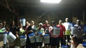 Water Filters - Puerto Rico Disaster Relief