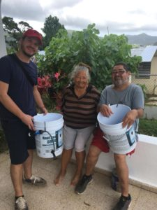 sawyer water filters for puerto rico