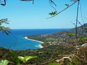 maunabo puerto rico vista